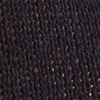 Women: Bcbgeneration Sweaters: Black BCBGeneration Chenille Yarn Hooded Tunic