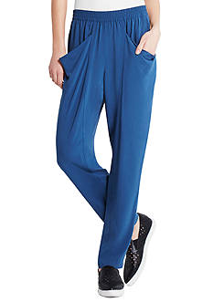 BCBGeneration Woven Sportswear Pants