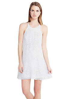 BCBGeneration Cross Back Dress