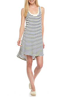 Splendid Sequoia Stripe Dress