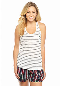 Splendid Catalina Stripe Tank