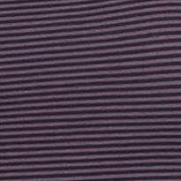 Layering Tees for Women: Plum Wine Splendid Long Sleeve Tonal Striped Top