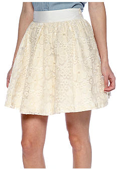 Pure Sugar Full Lace Skirt