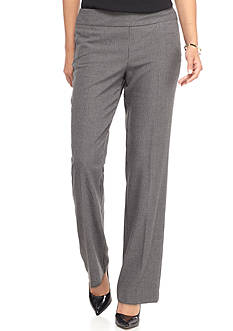 Kim Rogers Super Stretch Pants with Tummy Control