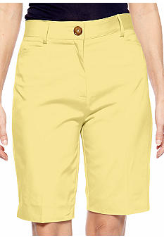 Kim Rogers L-Pocket Short