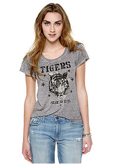Threads 4 Thought Janis Tiger Tee