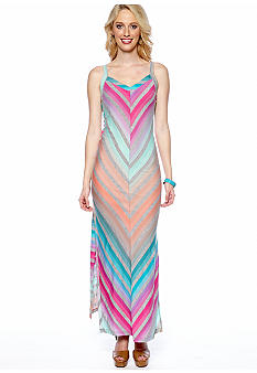 Threads 4 Thought Gemma Stripe Maxi Dress