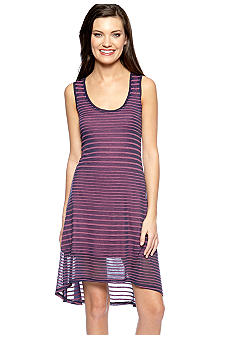 Threads 4 Thought Shoreline Stripe Dress