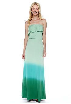 Threads 4 Thought Adina Tie Dye Ombre Dress