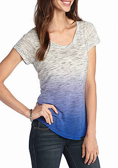 Threads 4 Thought™ Maven Ombre Tee
