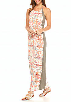 Threads 4 Thought Florence Maxi Dress