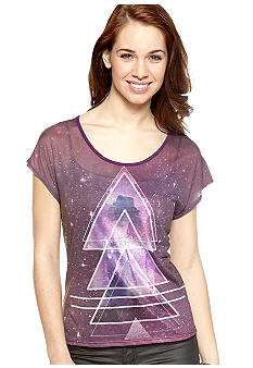 Living Doll Space Cowgirl Top