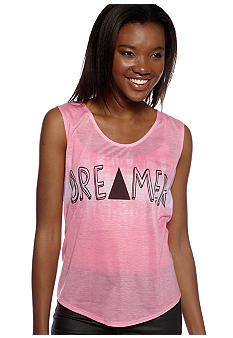 Living Doll High Low Dreamer Screen Top