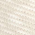 Juniors' Plus: Living Doll Trends: Lino Ivory Living Doll Plus Size Lace Back Chiffon Hem Sweater