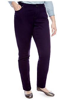 Zana-Di Jeans Plus Size Colored Skinny Jean