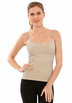 Sugar Lips Seamless Long Basic Cami