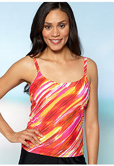 Beach Diva After Glow Tankini