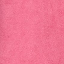 Women: New Directions Weekend Tops: Pink Spice New Directions Weekend Faux Suede Asymmetrical Hem Mock Neck Top
