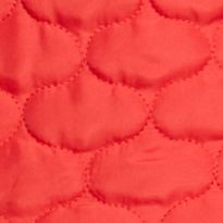 New Directions: Red New Directions Pebble Quilted Vest