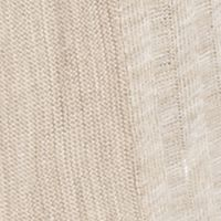 Women: New Directions Sweaters: Neutral New Directions Ribbed Cardigan