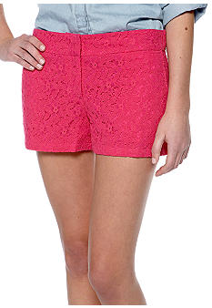Jessica Simpson Lace Short