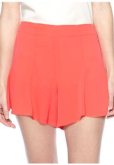 Jessica Simpson Flirty Flare Short