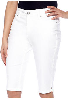 New Directions Weekend Slim Skimmer Pant