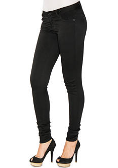 Celebrity Pink Colored Eversoft Skinny Jeans