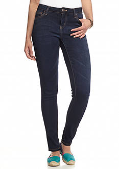 Celebrity Pink Soft Denim Skinny Jeans