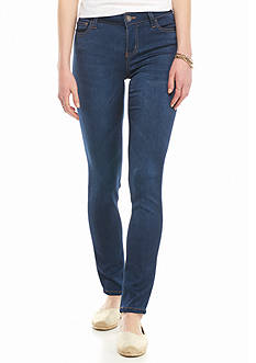 Celebrity Pink Soft Denim Skinny Jeans