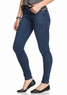 Celebrity Pink Super Stretch Mid Rise Skinny