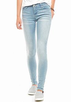 Celebrity Pink Super Stretch Mid Rise Skinny Jeans