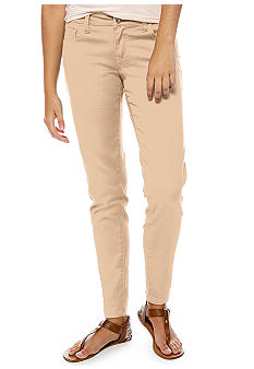 Celebrity Pink Five Pocket Ankle Skinny