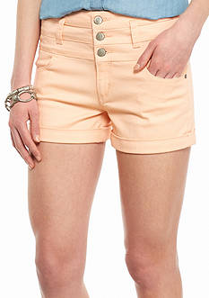 Celebrity Pink High Waist Shorts