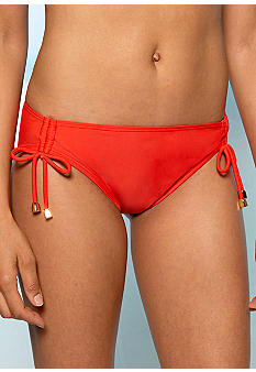 Maidenform Beach Solid Adjustable Hipster