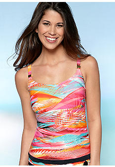 Maidenform Beach In A Flash Tankini