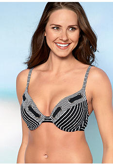 Maidenform Beach Line Bra Top