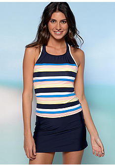 Nautica Harbor Lights Tankini