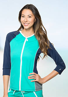 Nautica Off The Blocks Surf Shirt