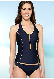 Nautica On Board Tankini