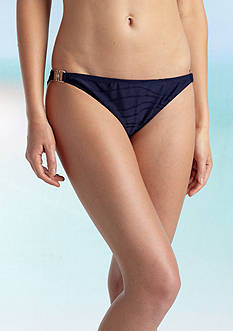 Nautica Cascabel Retro Bikini Bottom