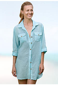 Dotti Day Trip Safari Shirt