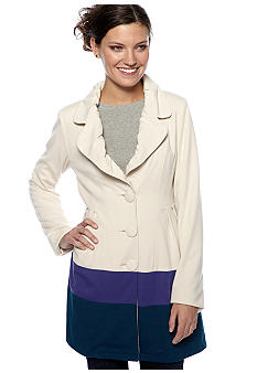 By Stella Colorblock Jacket