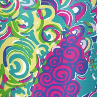 Small Wallets & Accessories: Lilly's Lagoon Lilly Pulitzer Lilly's Lagoon Double Wall Tuumbler