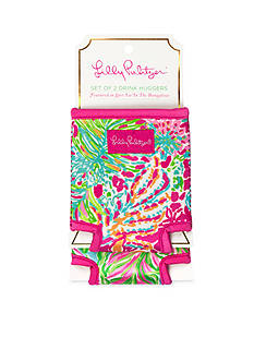 Lilly Pulitzer Drink Coozies