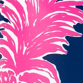 For The Home: Lilly Pulitzer Gifts: Flamenco Lilly Pulitzer Tumbler with Straw