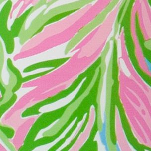 For The Home: Lilly Pulitzer Gifts: In The Bungalows Lilly Pulitzer Tumbler with Straw