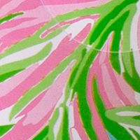 Lilly Pulitzer: In The Bungalows Lilly Pulitzer Insulated Tumbler - Set of 2