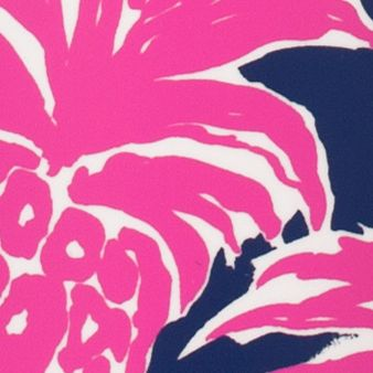 For The Home: Lilly Pulitzer Gifts: Flamenco Lilly Pulitzer Travel Mug