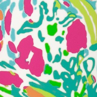 For The Home: Lilly Pulitzer Gifts: Spot Ya Lilly Pulitzer Travel Mug